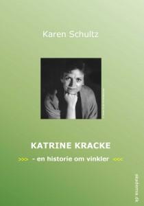 Bog, Katrine Kracke, forside